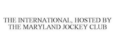 THE INTERNATIONAL, HOSTED BY THE MARYLAND JOCKEY CLUB