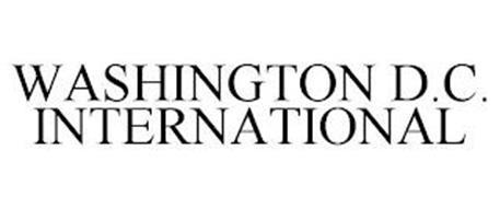 WASHINGTON D.C. INTERNATIONAL