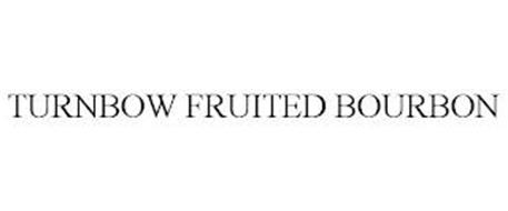 TURNBOW FRUITED BOURBON