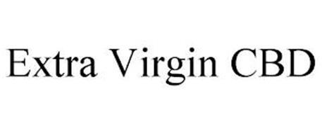 EXTRA VIRGIN CBD
