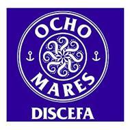 OCHO MARES DISCEFA