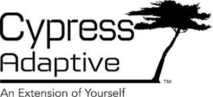 CYPRESS ADAPTIVE AN EXTENSION OF YOURSELF