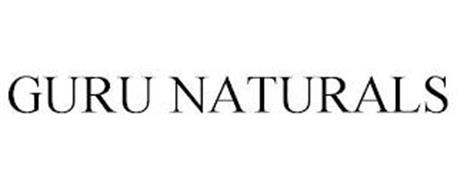 GURU NATURALS