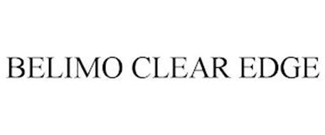 BELIMO CLEAR EDGE