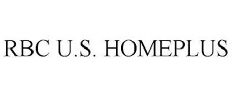 RBC U.S. HOMEPLUS