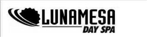LUNAMESA DAY SPA