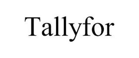 TALLYFOR