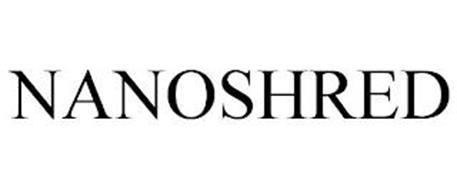 NANOSHRED