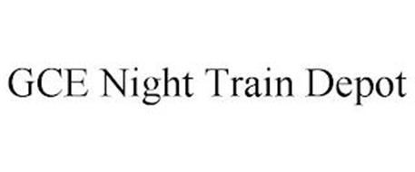 GCE NIGHT TRAIN DEPOT