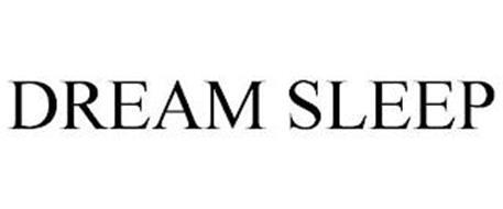 DREAM SLEEP