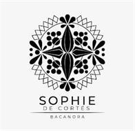 SOPHIE DE CORTÉS BACANORA