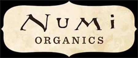 NUMI ORGANICS