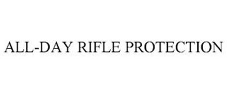 ALL-DAY RIFLE PROTECTION
