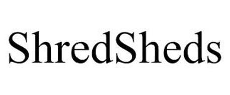 SHREDSHEDS