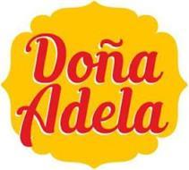 DOÑA ADELA