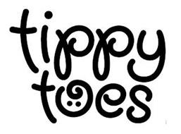 TIPPY TOES