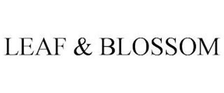LEAF & BLOSSOM