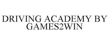 DRIVING ACADEMY BY GAMES2WIN