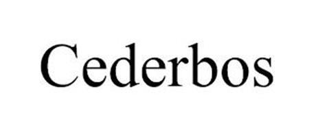 CEDERBOS
