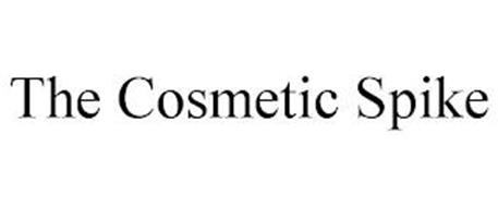 THE COSMETIC SPIKE