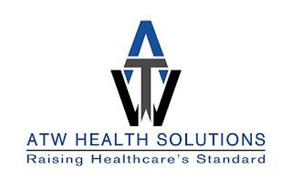 ATW ATW HEALTH SOLUTIONS RAISING HEALTHCARE'S STANDARD