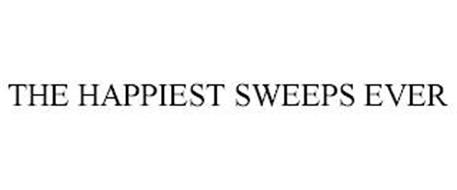 THE HAPPIEST SWEEPS EVER