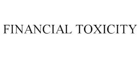 FINANCIAL TOXICITY
