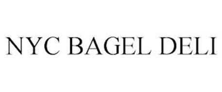 NYC BAGEL DELI