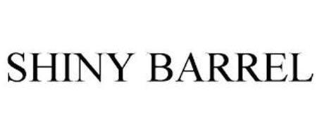 SHINY BARREL