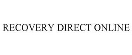 RECOVERY DIRECT ONLINE