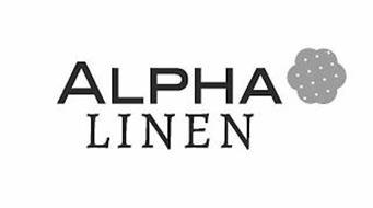 ALPHA LINEN