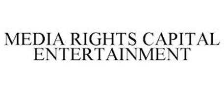 MEDIA RIGHTS CAPITAL ENTERTAINMENT
