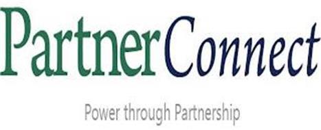 PARTNER CONNECT POWER THROUGH PARTNERSHIP