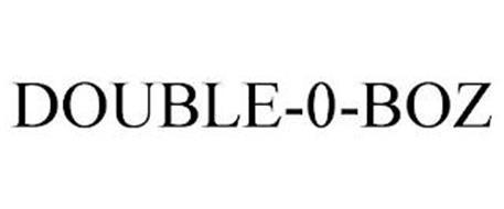 DOUBLE-0-BOZ