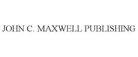 JOHN C. MAXWELL PUBLISHING