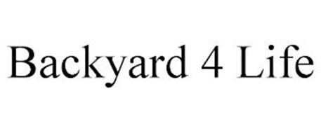 BACKYARD 4 LIFE