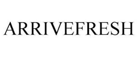 ARRIVEFRESH