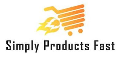 SIMPLY PRODUCTS FAST
