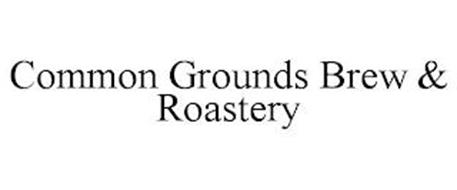 COMMON GROUNDS BREW & ROASTERY
