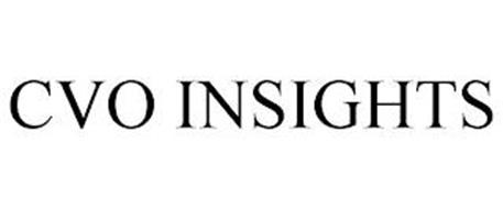 CVO INSIGHTS