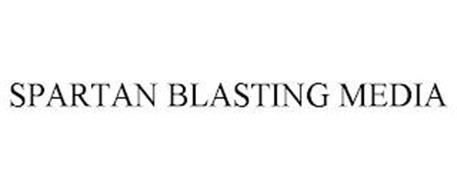SPARTAN BLASTING MEDIA