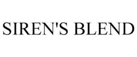 SIREN'S BLEND