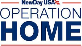 NEWDAY USA OPERATION HOME