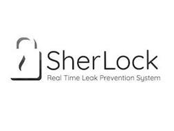 SHERLOCK REAL TIME LEAK PREVENTION SYSTEM