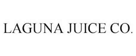 LAGUNA JUICE CO.