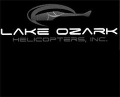 LAKE OZARK HELICOPTERS, INC.