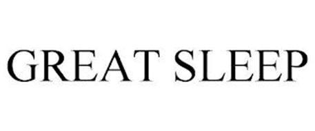 GREAT SLEEP