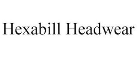 HEXABILL HEADWEAR