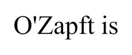 O'ZAPFT IS