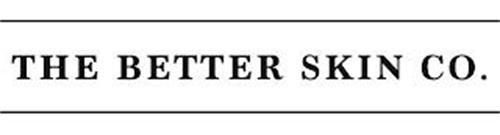 THE BETTER SKIN CO.